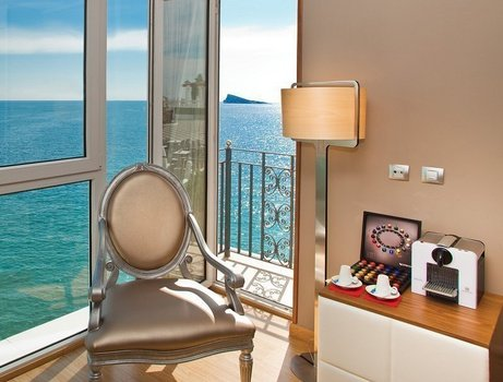 Presidential Suite 'Sea View' Villa Venecia Boutique - Benidorm