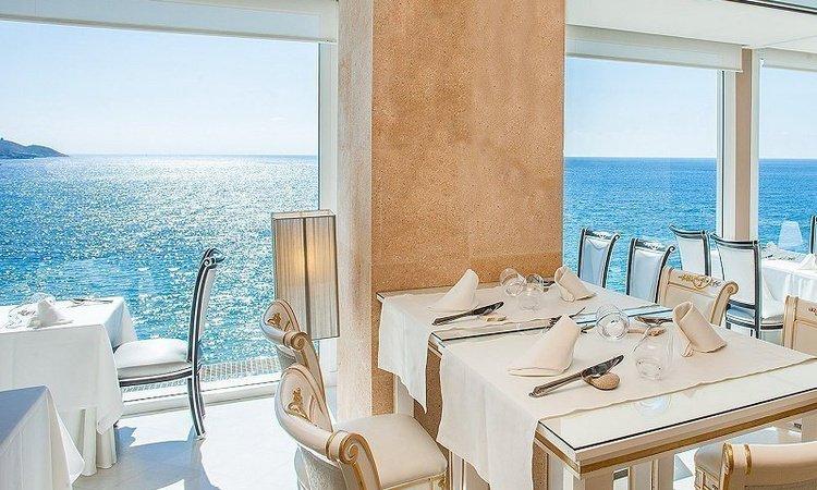 Hall 'Llum de Benidorm' Hôtel Villa Venecia Boutique Benidorm