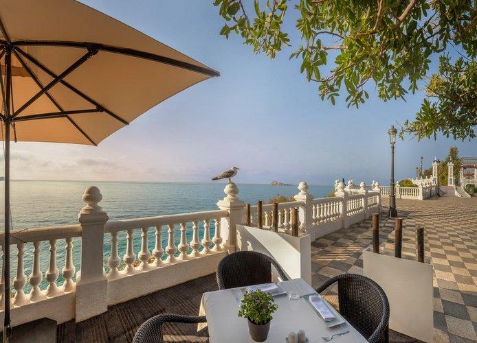 Restaurant Villa Venecia Boutique Benidorm