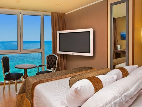 Deluxe Junior Suite 'Sea View' Villa Venecia Boutique - Benidorm