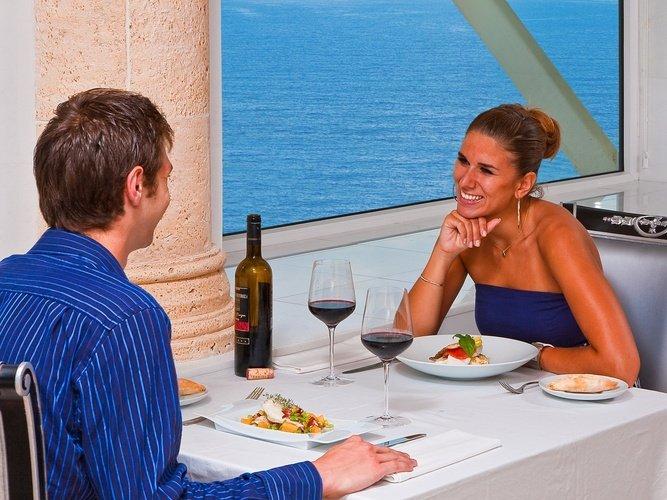 Restaurant 'Llum de Mar' Villa Venecia Boutique Benidorm