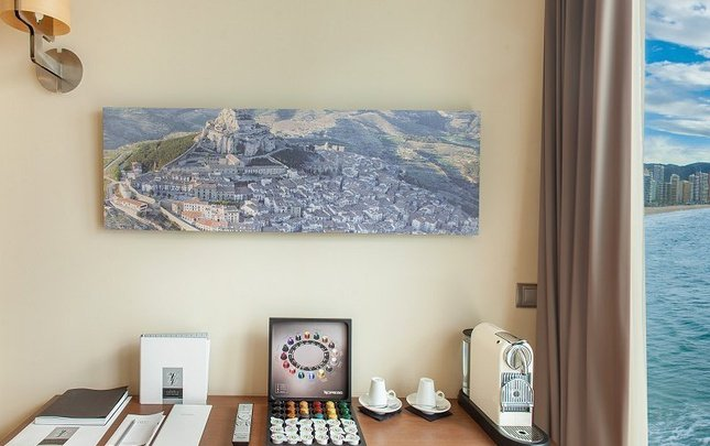 Presidential Suite 'Sea View' Villa Venecia Boutique Benidorm