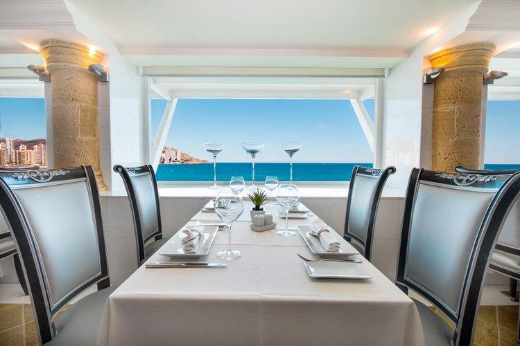 Événements hôtel villa venecia boutique benidorm